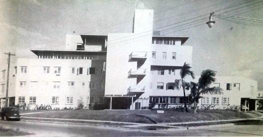 Centro Médico Quirúrgico de La Habana