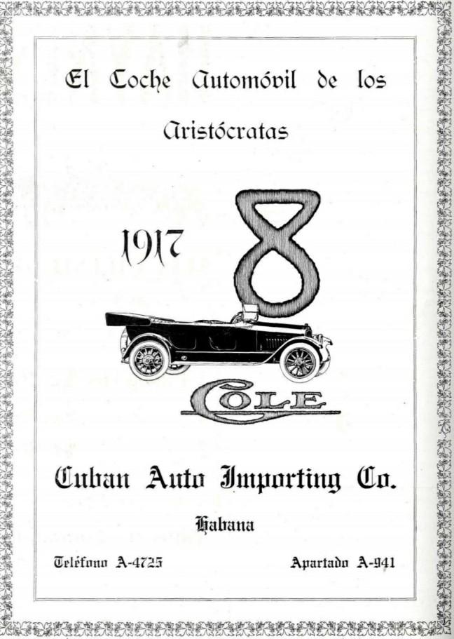 Automóviles en La Habana