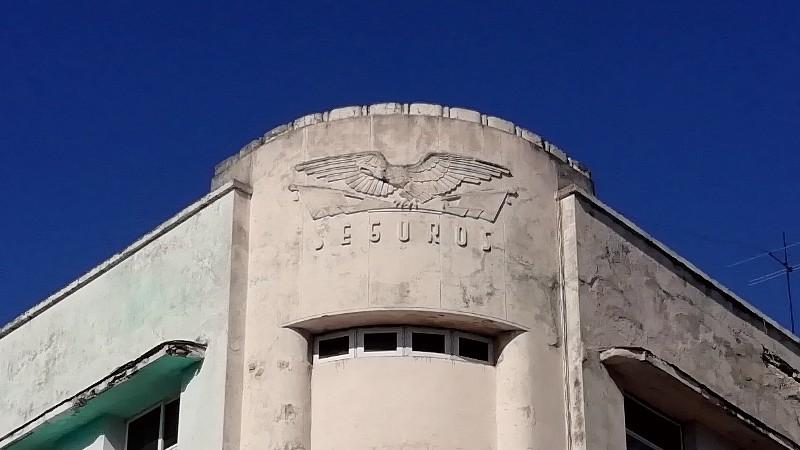 Companias de Seguros en La Habana