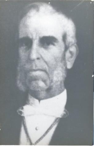 Dr. Fernando Gonzalez del Valle 1