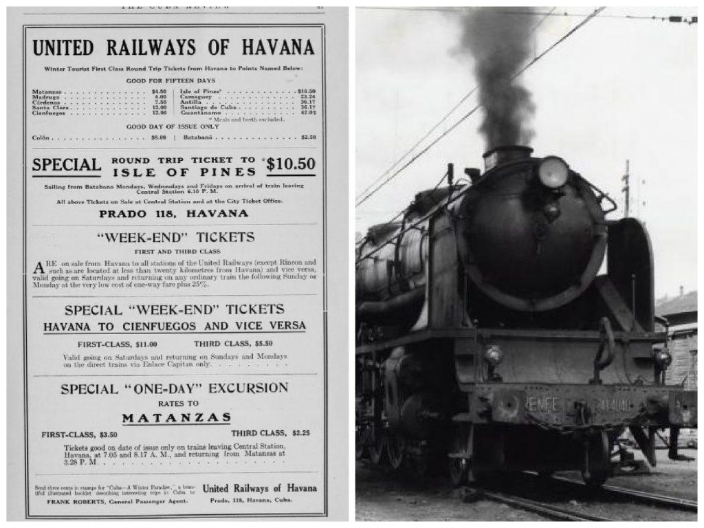 Ferrocarriles Unidos de La Habana