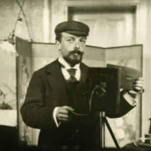 Gabriel Veyre, el empresarii que proyectó la primera exhibición de cine en La Habana