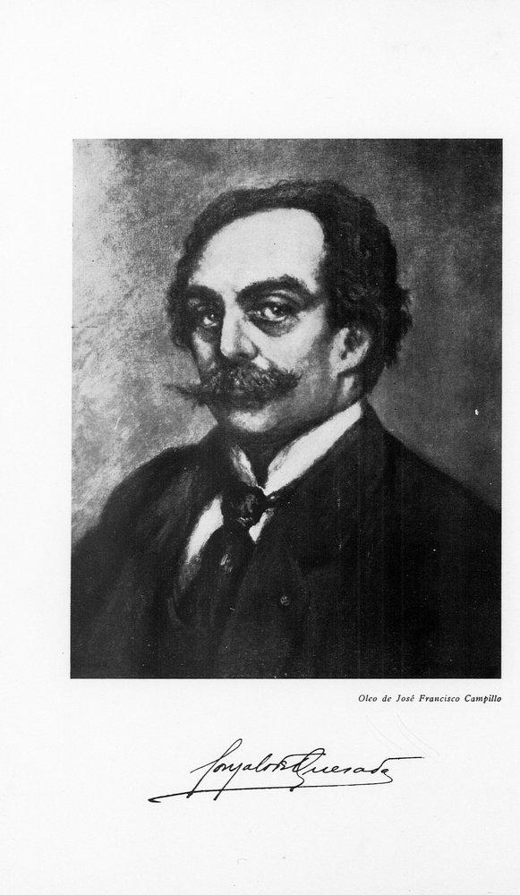Gonzalo de Quesada