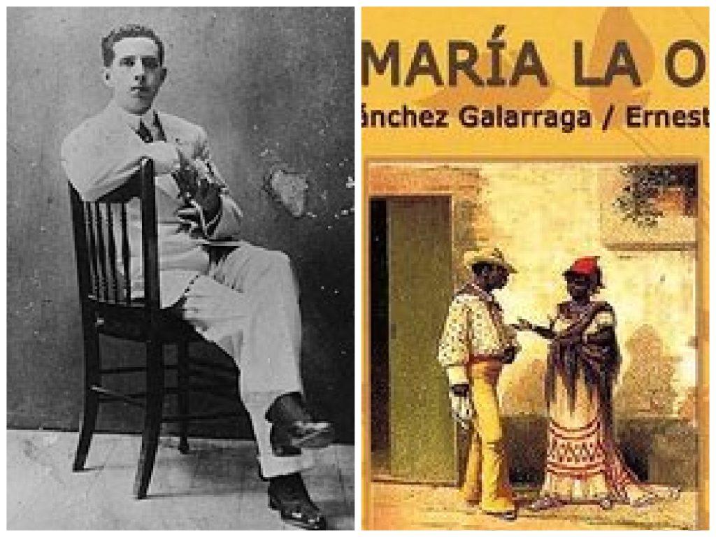 Gustavo Sanchez Galarraga poeta cubano