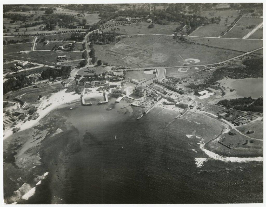 Habana Yacht Club 1940
