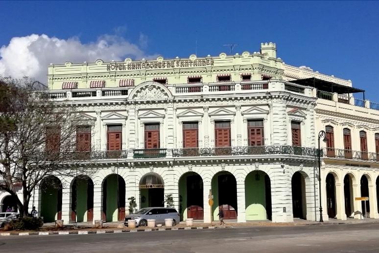 Hotel Armadores de Santander La Habana