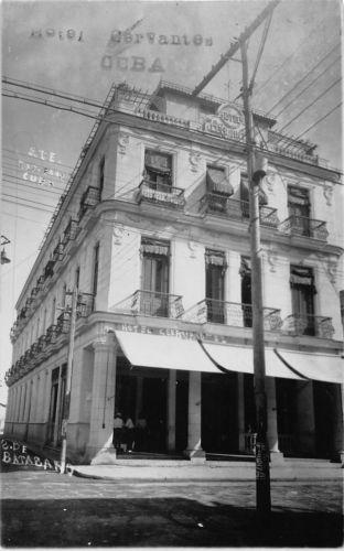 Hotel Cervantes Batabano
