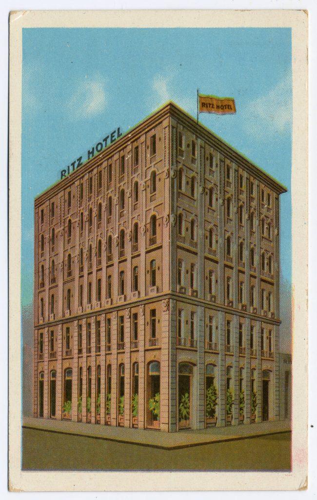 Hotel Habana-Ritz