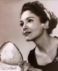 Gina Cabrera