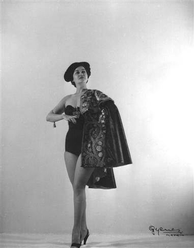 María de los Ángeles Santana