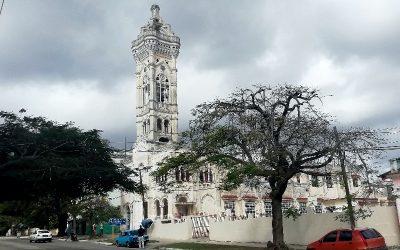 Iglesia de San Juan Bosco (1947) o los salesianos en La Habana