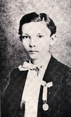 Jose Marti Nino