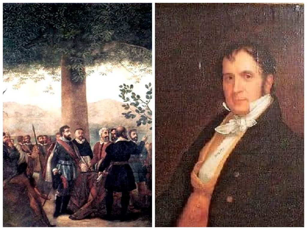 Juan Bautista Vermay Pintor