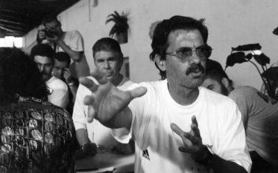 Juan Carlos Tabío: el arte sobrevive cuando las luces se apagan