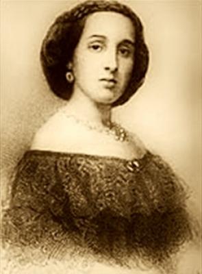 Luisa Pérez de Zambrana