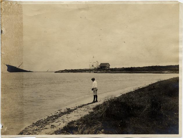 La concha Playa de Marianao 1910