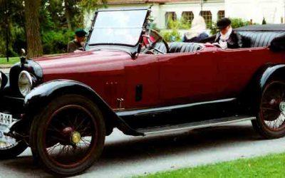 Los automóviles en La Habana 1900-1920 (+ Galerías Interactivas)