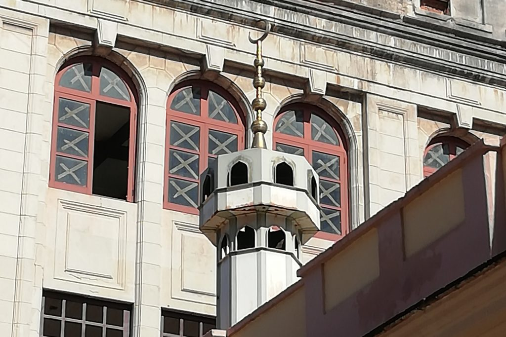 Mezquita de La Habana