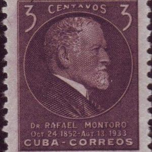 Rafael Montoro