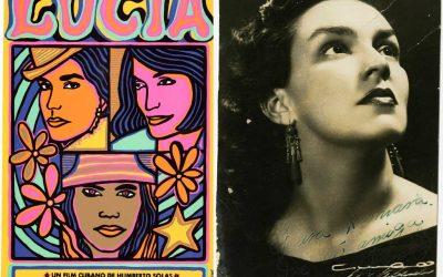 Raquel Revuelta, un nombre ligado indisolublemente al arte cubano