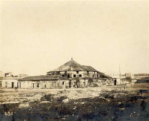 Teatro Villanueva 1875