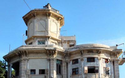 Vedado Monumental… Calle 17 esq 6 (Casa de Carlota Ponce de León)