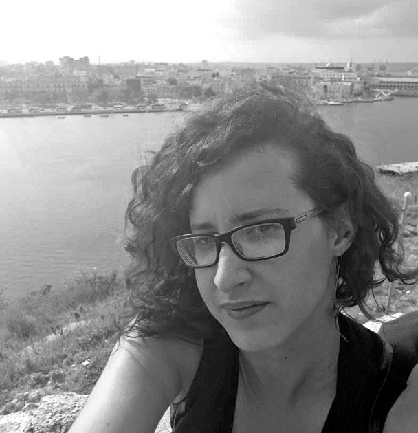 Cecilia Borroto López