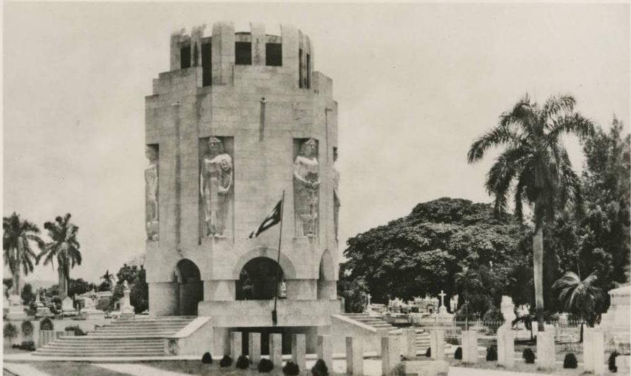 Panteón de José Martí