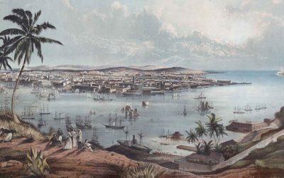 La Habana Ilustrada, la guía turística norteamericana nos enseña la ciudad en 1893 (II)