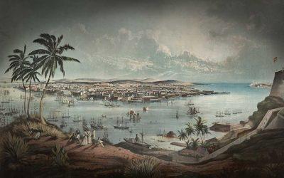 De como la HAVANA se convirtió en HABANA pasando por  HAUANA Y ABANA