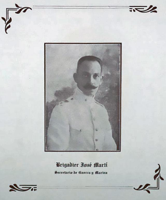 José Francisco Martí