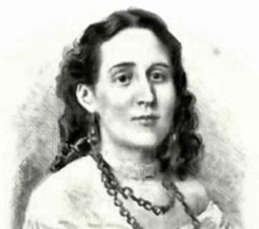 Julia Pérez Montes de Oca