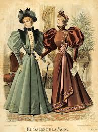 moda de 1896