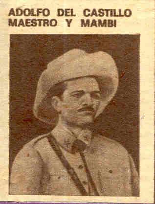 Adolfo del Castillo