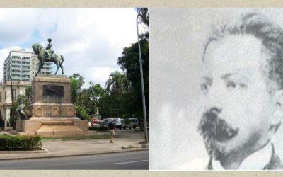 Alejandro Rodríguez el primer alcalde de La Habana electo por el pueblo