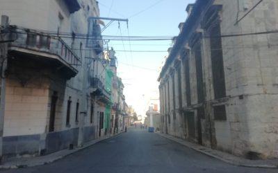 ¿Por qué se llama calle Estrella? (calles de La Habana)