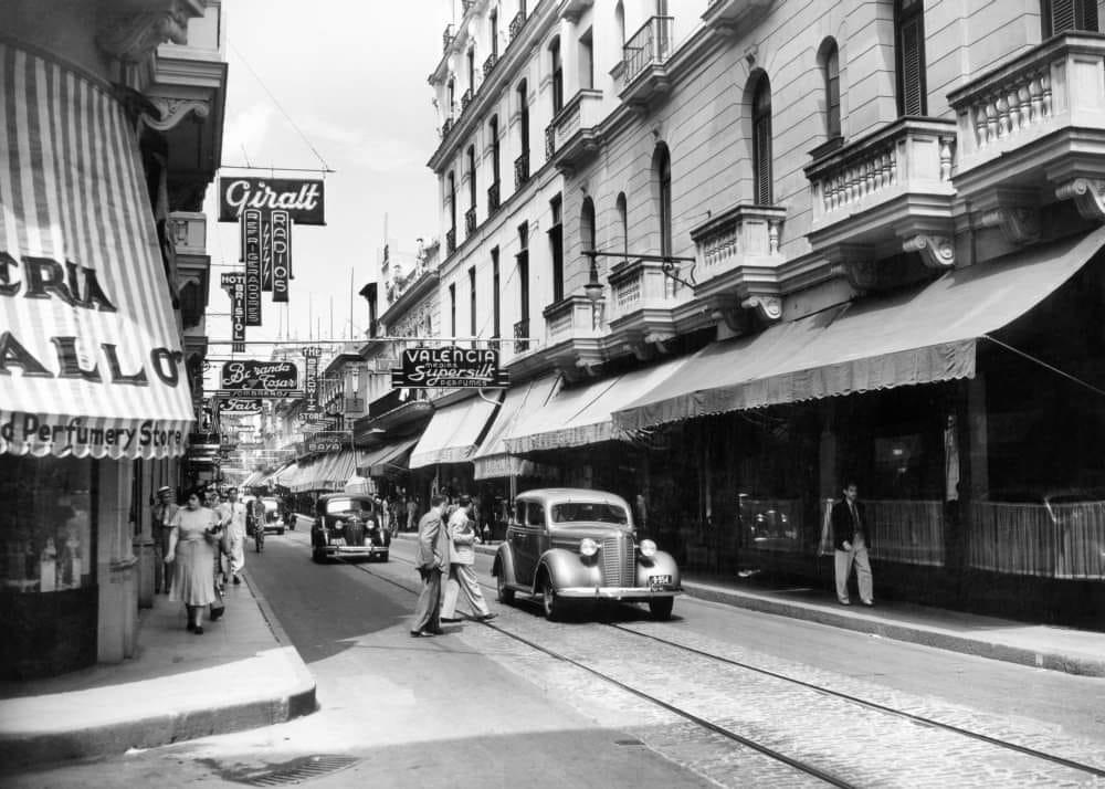 Ley de Alquileres_La Habana_Calle San LAzaro