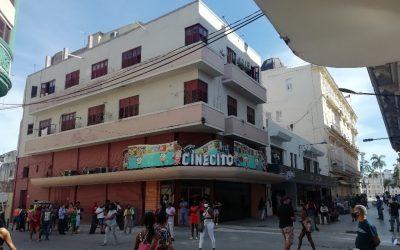 Del Cine Periódico al Cinecito de La Habana