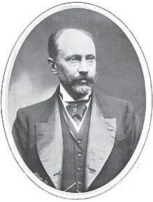 Conde de Peñalver III