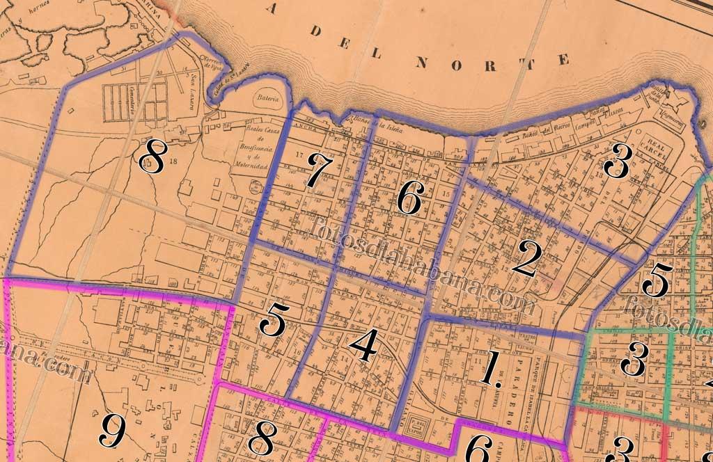 Distrito 2 Salud