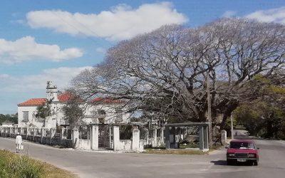 La Ermita del Potosí y el Cementerio Viejo de Guanabacoa