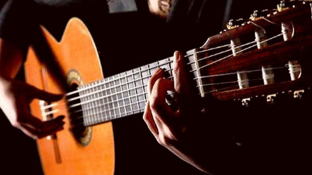Habanera Guitarra