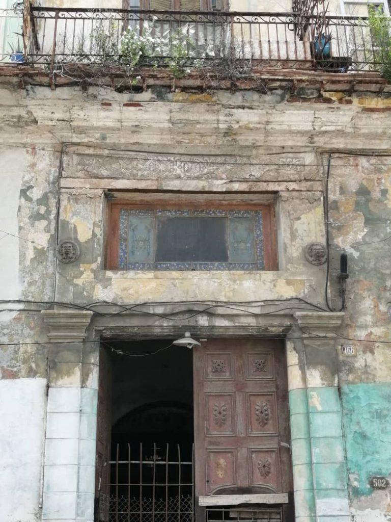 Hotel Gran America Habana Entrada
