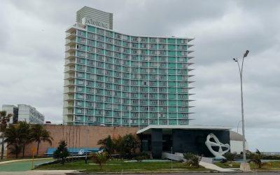 Hotel Riviera de La Habana 4 Estrellas de lujo e historia