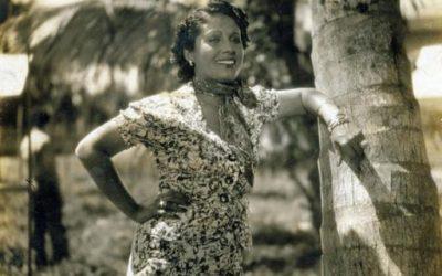 Rita Montaner, Rita de Cuba.