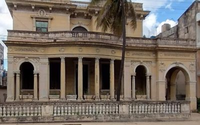 Vedado impresionante (17, No. 306) Casa de José María García