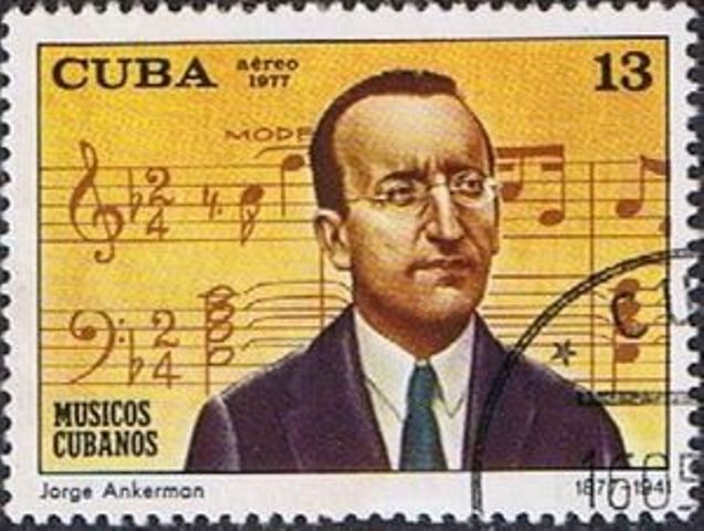 Jorge Anckermann