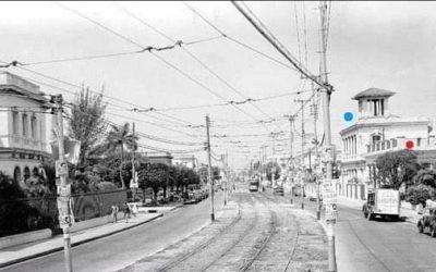 Línea y D (2) Historias del Vedado de La Habana