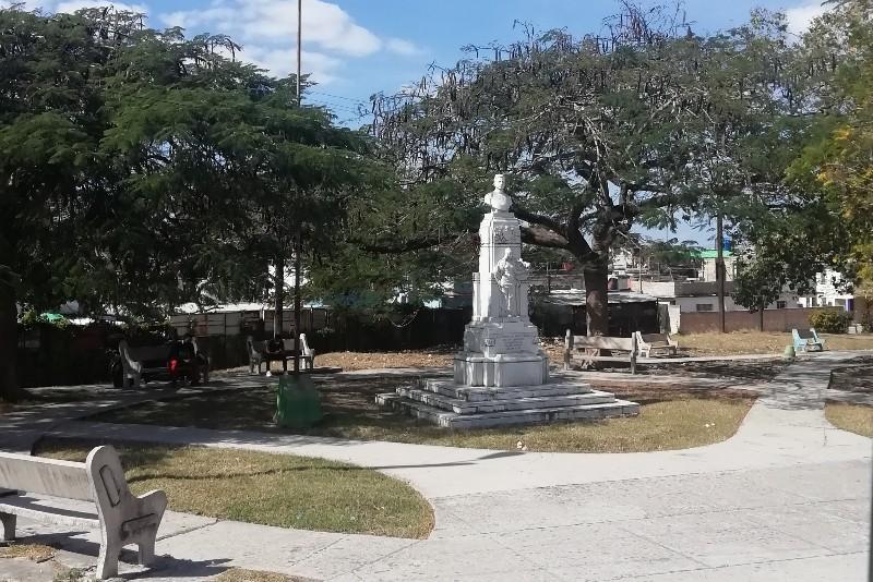 Monumento a Nestor Aranguren