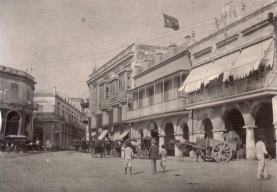 Oficio y Luz Habana